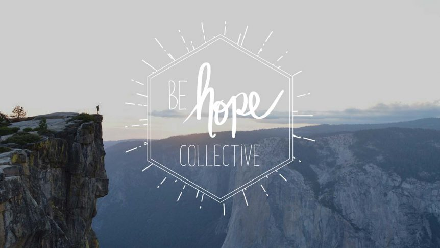 Be Hope Collective Branding