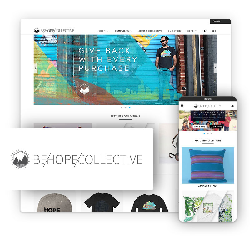 Be Hope Collective