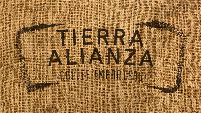 Tierra Alianza Logo